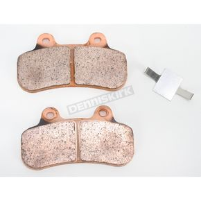 Jay Brake Brake Pads for 13 in./300mm Rotor Calipers - 300-64B