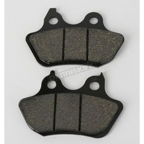 SBS Rear Street HF Ceramic Brake Pads - 846HF