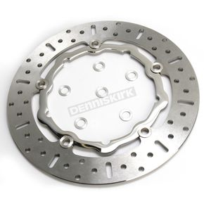 EBC Front Left Floating Brake Rotor - MD516X