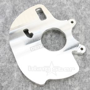 Blingstar Rear Brake Rotor Guard - Q-RAP700-DG