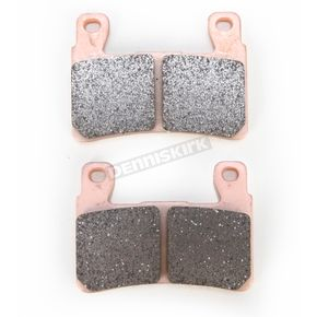 EBC EP Extreme Performance Sintered Brake Pads - GPFA296HH