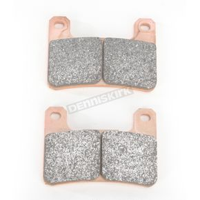 EBC GPFA Race Sintered Metal Brake Pads - GPFA379HH