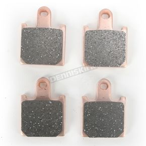 EBC GPFA Race Sintered Metal Brake Pads - GPFA417/4HH