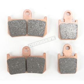 EBC GPFA Race Sintered Metal Brake Pads - GPFA442/4HH