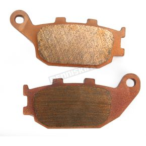 DP Brakes Sintered Metal Brake Pads - DP928
