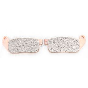 Drag Specialties Sintered Metal Brake Pads - 1721-1363