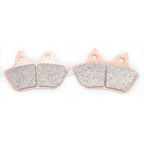 Drag Specialties Sintered Metal Brake Pads - 1721-1368