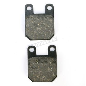 Drag Specialties Organic Kevlar® Brake Pads for Custom Calipers  - 1720-0205