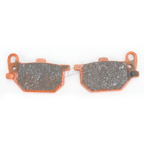 EBC Semi-Sintered V Brake Pads - FA41V