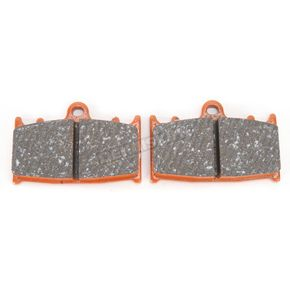 EBC Semi-Sintered V Brake Pads - FA366V