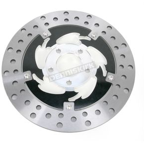 RC Components 11.5 Inch Savage Eclipse Floating Two-Piece Brake Rotor - ZSS11585E-R2K