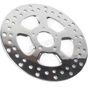 RC Components 11 1/2 Inch Nitro One-Piece Brake Rotor - ZSS115-92C-F2K