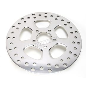 RC Components 11 1/2 Inch Nitro One-Piece Brake Rotor - ZSS115-92C-2K
