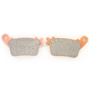 Vesrah Sintered Metal Brake Pads - VD174JL