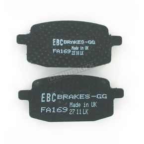 EBC SFA Compound Scooter Pad - SFA169