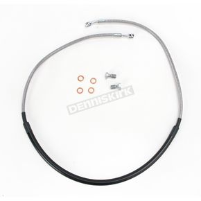 Goodridge Xtreme Stainless Steel Front Brake Line Kit - 64025BK
