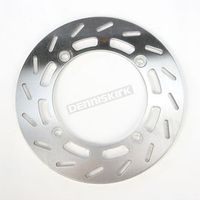 Moose Front Mud Proof Solid Disc Rotor - 1711-0858