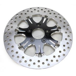 11.8 in. Paramount Platinum Cut Two-Piece Brake Rotor - 01331800HEALBMP