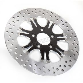 Performance Machine 11.8 in. Paramount Platinum Cut Two-Piece Brake Rotor - 01331802HEALBMP