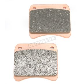 EBC GPFA Race Sintered Metal Brake Pads - GPFA16HH