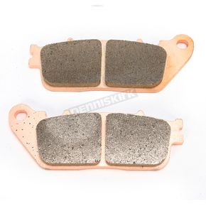 EBC Double-H Sintered Metal Brake Pads - FA488HH