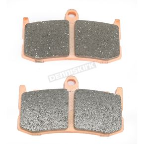EBC EPFA Extreme Performance Sintered Metal Brake Pads - EPFA491HH
