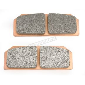 EBC GPFA Race Sintered Metal Brake Pads - GPFA611HH
