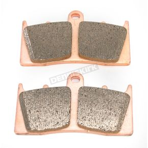 EBC Double-H Sintered Metal Brake Pads - FA613HH