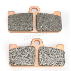 EBC GPFA Race Sintered Metal Brake Pads - GPFA218HH