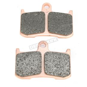 EBC GPFA Race Sintered Metal Brake Pads - GPFA347HH