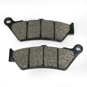 SBS Street Ceramic Brake Pads - 674HF