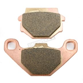 SBS SI Sintered Metal Compound Brake Pads - 586SI