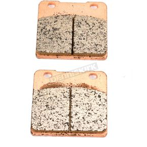 SBS LS StreetExcel Sintered Metal Brake Pads - 577LS