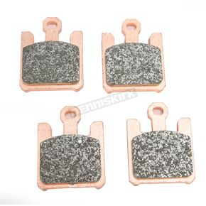 SBS HS StreetExcel Sintered Metal Brake Pads - 788HS
