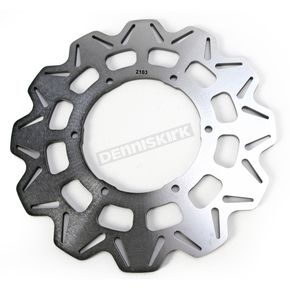 EBC Rear Stainless Vee Brake Rotor - VR2103