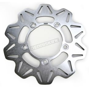 EBC Rear Stainless Vee Brake Rotor - VR3060