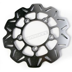 EBC Rear Stainless Vee Brake Rotor - VR4133