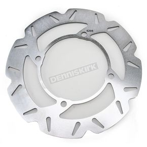 EBC Rear Stainless CX Extreme Vee Brake Rotor - MD6208CX