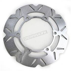 EBC Rear Stainless CX Extreme Vee Brake Rotor - MD6310CX