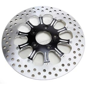 Performance Machine 11 1/2 in. Front Revel Platinum Cut Two-Piece Brake Rotor - 01331522RELSBMP