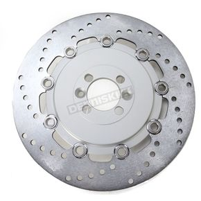 EBC MD Standard Rear non-ABS Brake Rotor - MD611