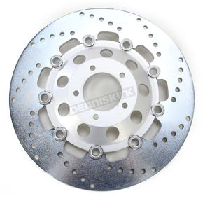 EBC MD Standard Left Side Brake Rotor - MD1052LS