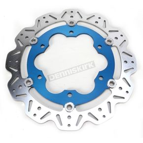 EBC Blue Vee Series Brake Rotor - VR629BLU