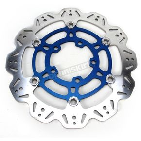 EBC Blue Vee Series Brake Rotor - VR842BLU