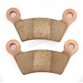 DP Brakes Standard Sintered Metal Brake Pads  - DP532