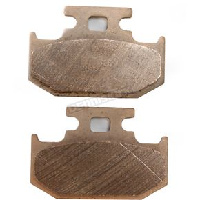 Moose Brake Pads for Parking Brake - 1721-1892