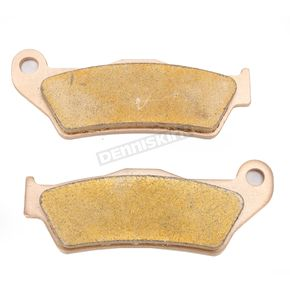 DP Brakes Sintered Metal Brake Pads  - DP538