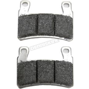 Vortex Superbike Racing Carbon Brake Pads - 894SRC