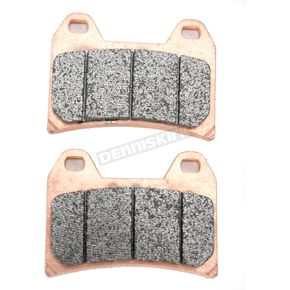 Vortex Superbike Sintered Brake Pads - 706SS