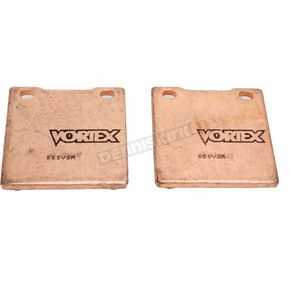 Vortex Sintered Brake Pads - 555VSR